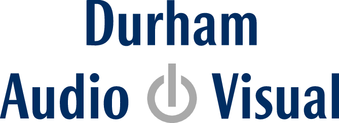 Durham Audio Visual Logo